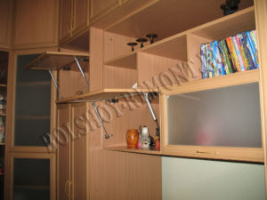 Ремонт квартиры своими руками с изготовлением мебели