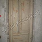 Зашивка двери гипсокартоном
