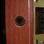 Монтаж дверной коробки