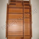 Встроенный шкаф из ЛДСП
