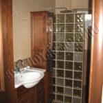 Ремонт душевой комнаты