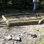 Строительство дачного туалета своими руками