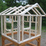 Как построить курятник